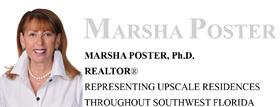 Marsha Poster Ph.D. Marsha Poster Ph.D.